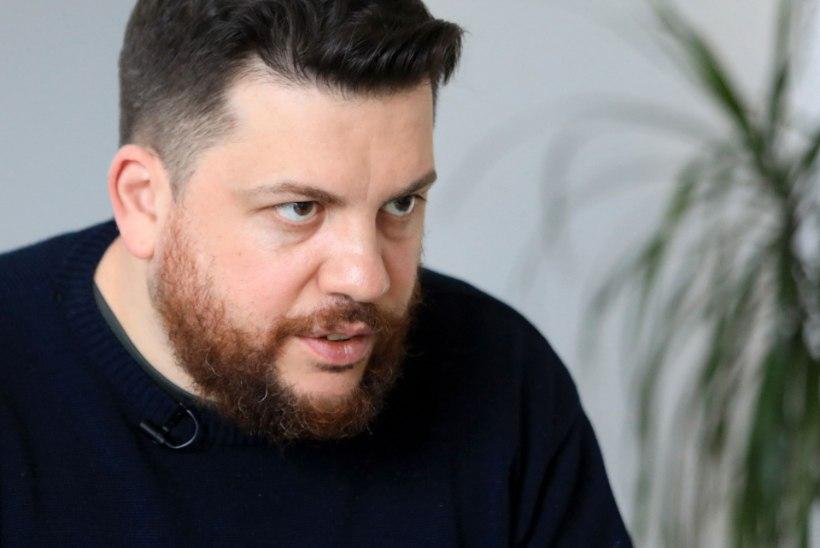 Navalnõi libatoetaja tüssas Balti poliitikuid