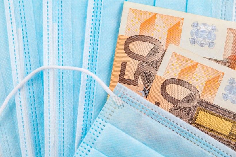 Miks on oluline enne laenu võtmist seda teiste pakkumistega võrrelda?
