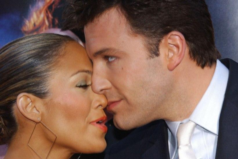 Ben Affleck loodab Jennifer Lopezi südant tagasi võita?