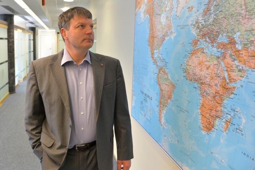 KUULUTUS VÄIDAB: endise ilmateadustaja Triin Tuula lapse isa on üks Eesti rikkamaid mehi