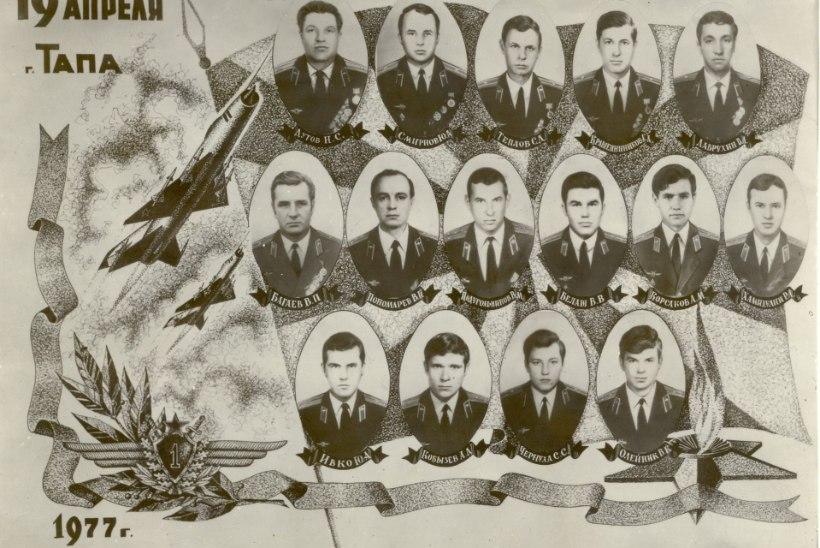 EESTI OHVRITEROHKEIM LENNUKATASTROOF: 21 sõjaväepilooti hukkus Moel korstna vastu sõites