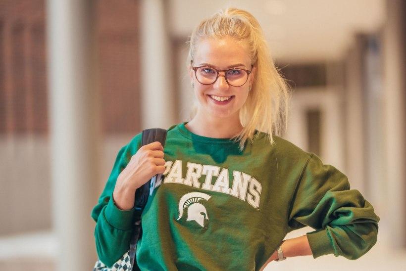 Victoria Villig alustab magistriõpinguid USA mainekas filmikoolis: vastuvõtuprotsent on alla ühe