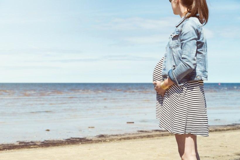 Füsioterapeudist on abi ka sünnitusjärgsete vaevuste leevendamisel