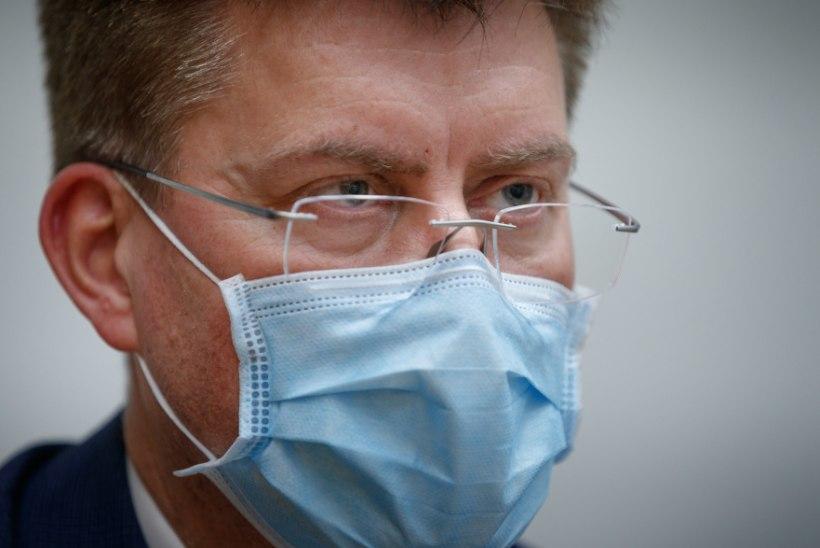 KISUB FIASKOKS: endisi töötajaid riigi vara omastamises süüdistanud terviseamet sai jälle lüüa