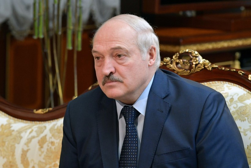 Lukašenka elu maksab 10–11 miljonit dollarit?