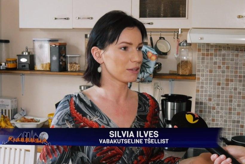 Silvia Ilves meeleavaldustel käimisest: tahtsin olla osa toetajate hallist massist, muidugi mõtlesin pärast, kas pidin nii keevaliseks minema