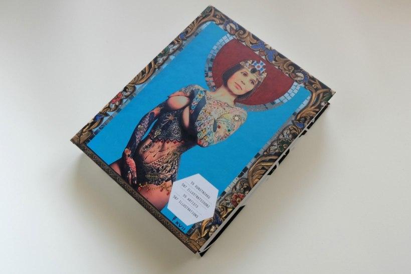 Eesti illustraatoritest raamatusarja koostav Elina Kasesalu: meil on nii palju andekaid noori kunstnikke
