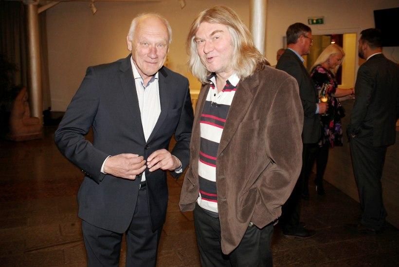 """Hannes Villemson: """"Õnneks ei täitunud Ago-Endrik Kerge kui näitleja suurim unistus – surra laval."""""""