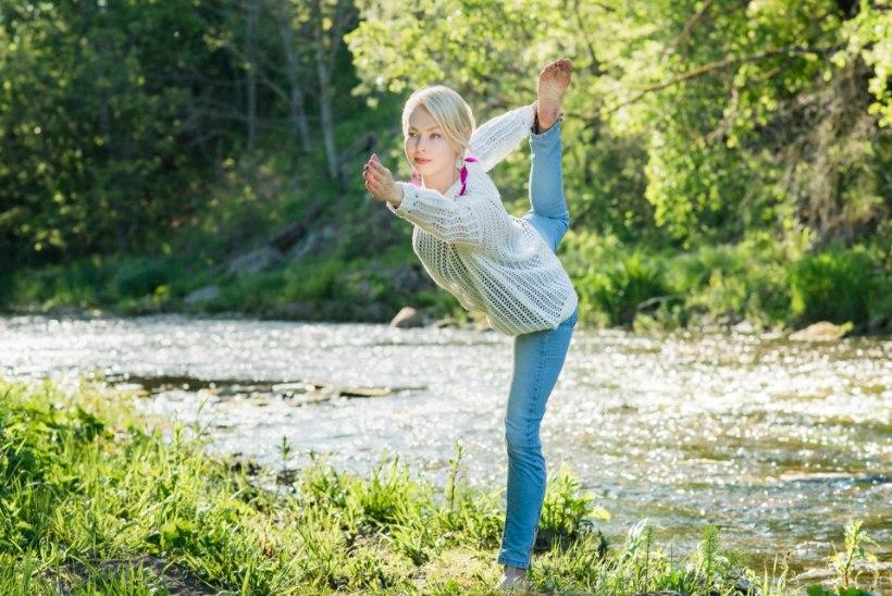 HÜVA NÕU | Elujõu hoidmise saladus: mida süüa ja teha, et kauem noor püsida?