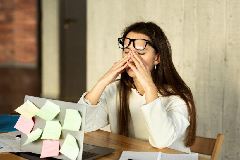 Kuiva silma sündroom häirib? Õiged silmatilgad päästavad päeva!
