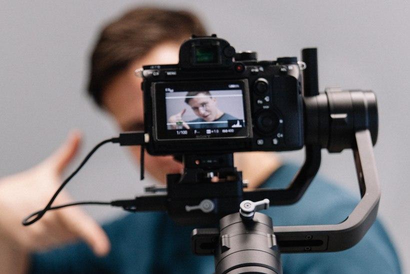 PANK HOIATAB: küberkuritegevuse haare üha laieneb – ole valmis võltsvideote äratundmiseks!