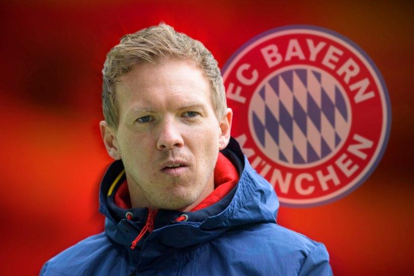 UUS MAAILMAREKORD: Bayern maksab peatreeneri ülemineku eest ennenägematu summa