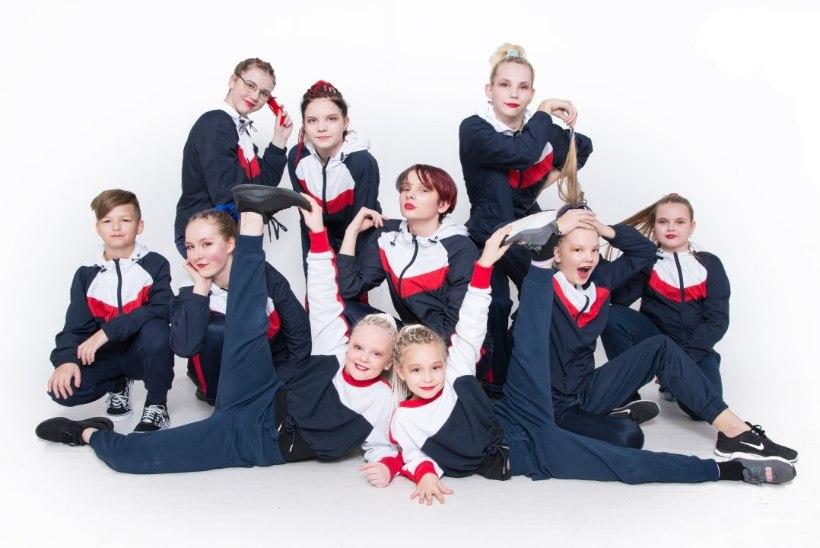 Noor tantsija: mu hobi annab häid emotsioone ja sõpru, aga õpetab ka distsipliini
