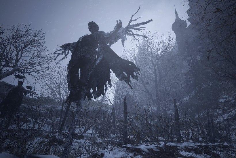 """Fännide pahameele tõttu on """"Resident Evil Village'i"""" viimase demo mängimine ainult natukene mõistlikum"""