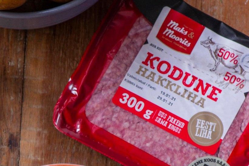 OHHOO: on see tõesti Eesti parim toiduaine? Ja veel millises pakendis!