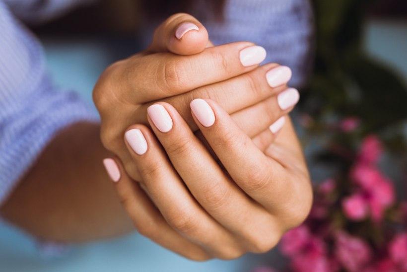 Kuidas hoolitseda oma käte eest õigesti? Anname mõned head ideed!