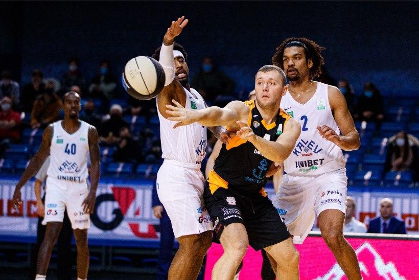 Eesti meistriliigas algavad poolfinaalid. Annuk: Pärnu on suurte ambitsioonidega klubi, meil on pinget vähem