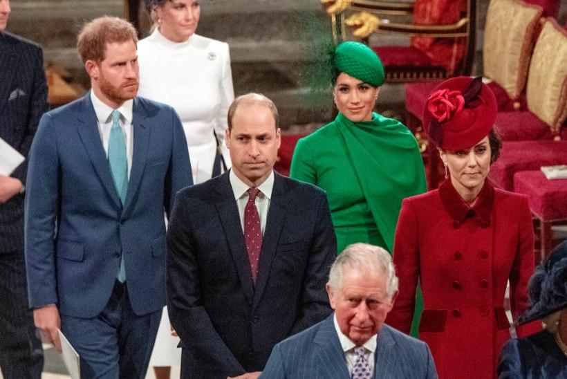 KÜMME AASTAT PULMADEST: Williami ja Kate'i õnn oli juba tähtedes kirjas