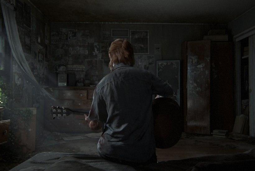 """""""The Last of Us"""" seeria loojad: meil on kolmanda osa jaoks lugu juba valmis"""