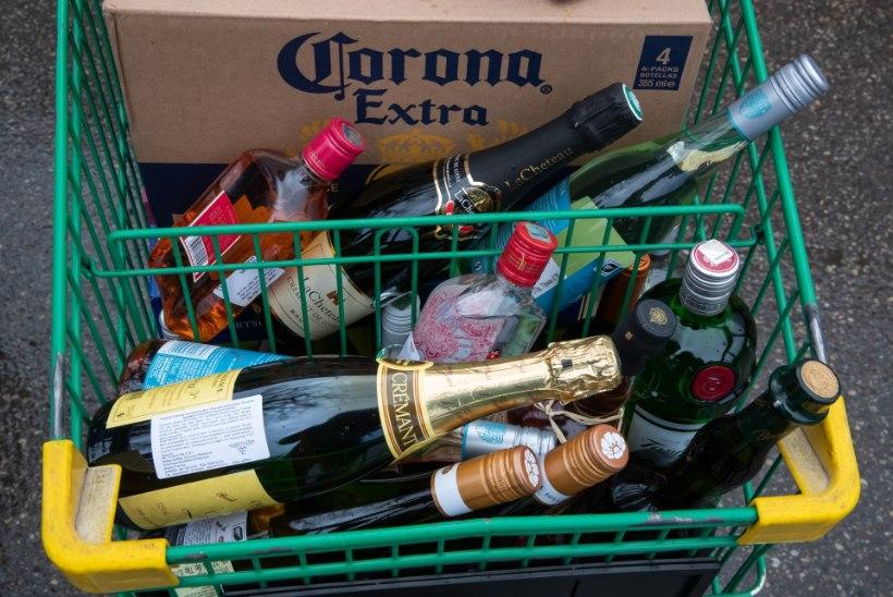 Tõnis Erilaiu lehesaba | Kuidas taheti luua joomarite parandustöömaju