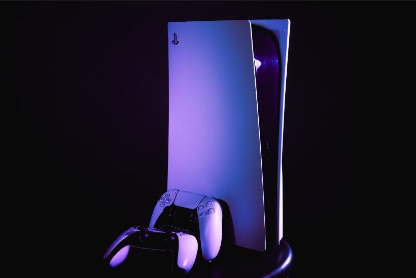 PlayStation 5 on raske leida, ent Sony teenis sellegi poolest hiigelsumma