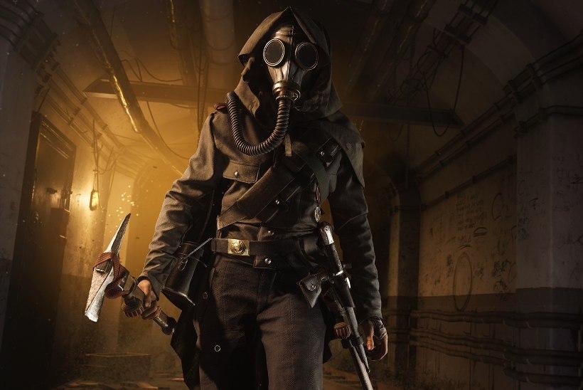 """Maikuu PlayStation Plus toob endaga kaasa """"Battlefield V"""" sõjatandrid ja soomlaste romuralli"""