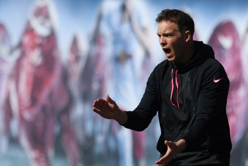 Andres Must | Kes on superklubi Bayerni uus boss Julian Nagelsmann?