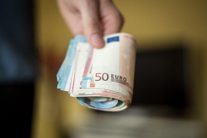 RAHA NAGU RABA! Üllar Lanno on Simmo Saarelt arvutite tagasisaamiseks kulutanud üle 20 000 euro!
