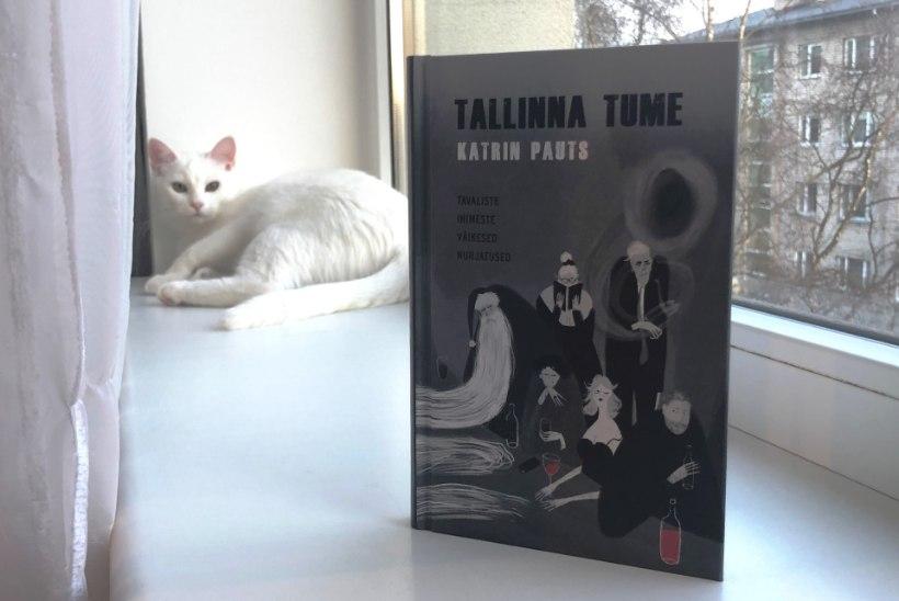 LUGEMISSOOVITUS   Krimikirjanik Katrin Pauts paljastab oma esimeses novellikogus tavainimeste väikesed nurjatused