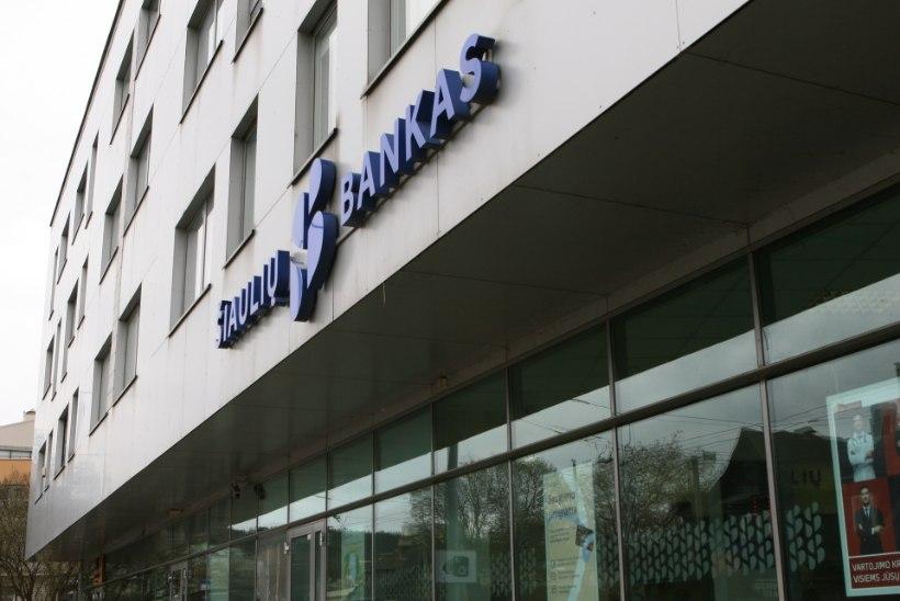 RAHANUTIKUS | Baltikumis peitub parim kasvuruum Vilniuse börsil