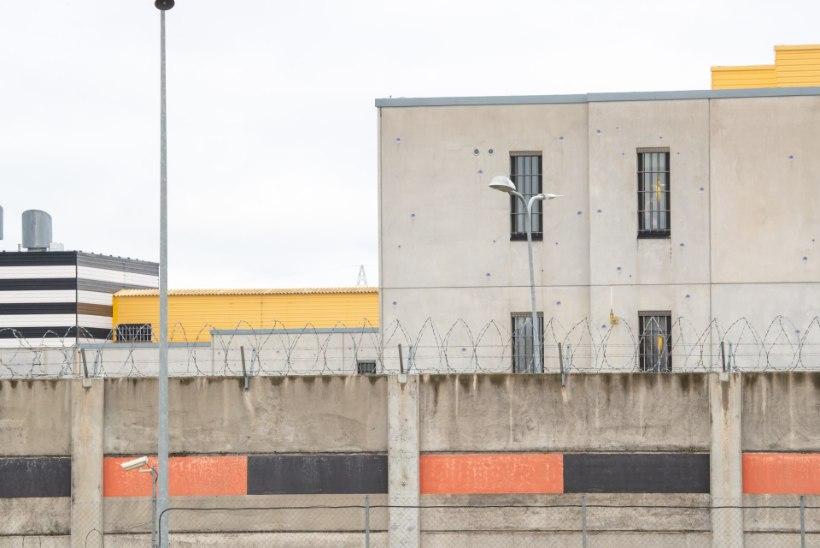 Vene sõjaväeluure jaoks töötanud IT-ettevõtja pääses Tartu vanglast vabadusse