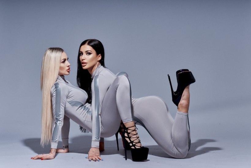 KUUMAD FOTOD   Kodumaise erootikasaidi loonud Marit ja Elina: me ei taha olla ühed miljonist OnlyFansi tüdrukust