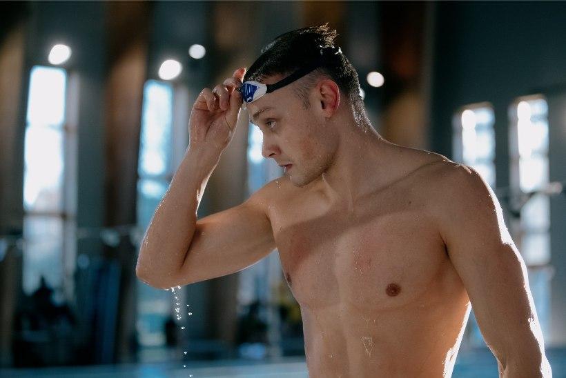 HÄSTI! Veel üks ujuja täitis olümpianormi