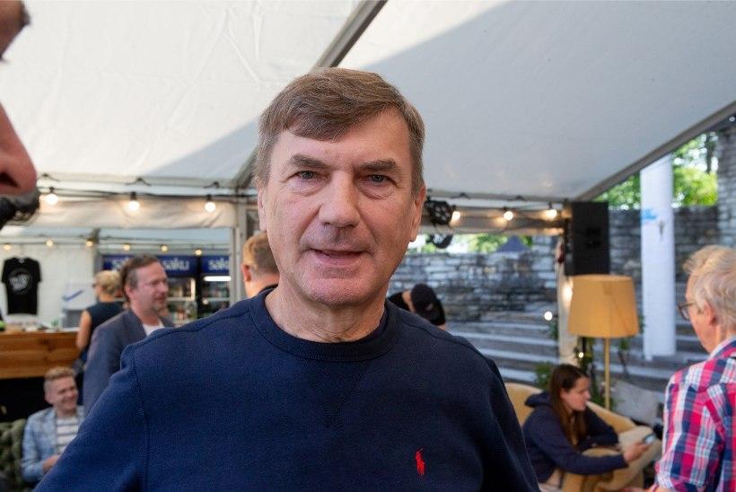 Andrus Ansip: Alaver tegi halba endale ja Eesti mainele