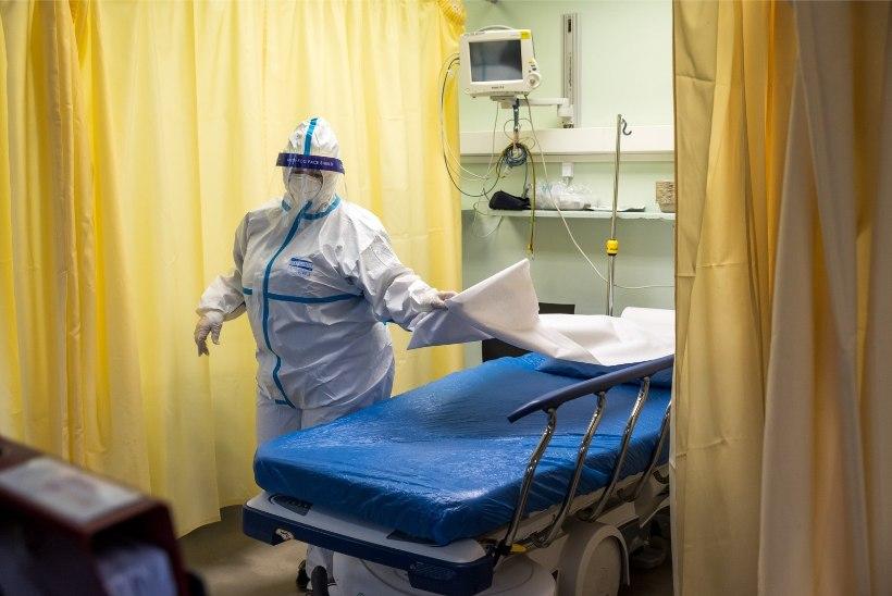 Tagantjärele tarkus: meditsiinipersonali ja haiglakohti oleks tulnud suurendada eelmisel aastal