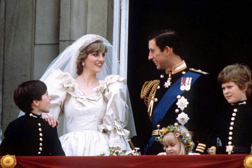 Printsess Diana pruutkleiti saab varsti oma silmaga näha