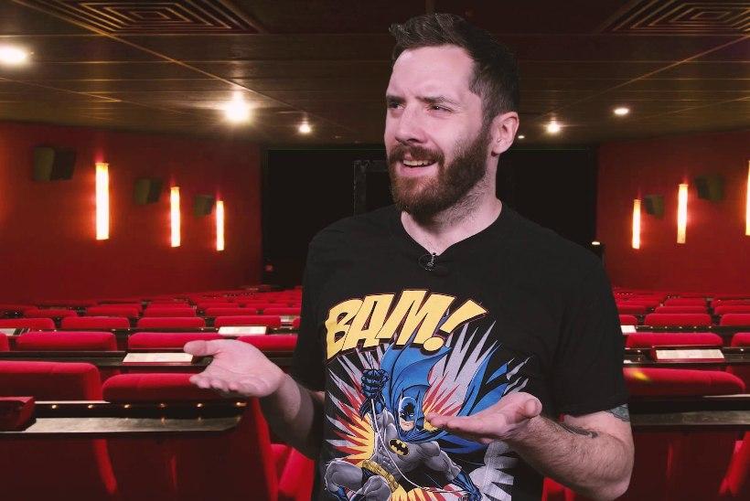 """FILMISAADE """"DUUBEL""""   Kuus põhjust, miks vaadata ajaloo pikimat superkangelaste filmi"""