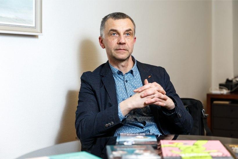 Venemaa kandis Eesti keeleinspektsiooni peadirektori musta nimekirja
