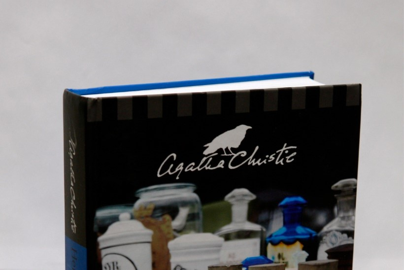 MÄLUMÄNG   David Suchet ja tema Hercule Poirot