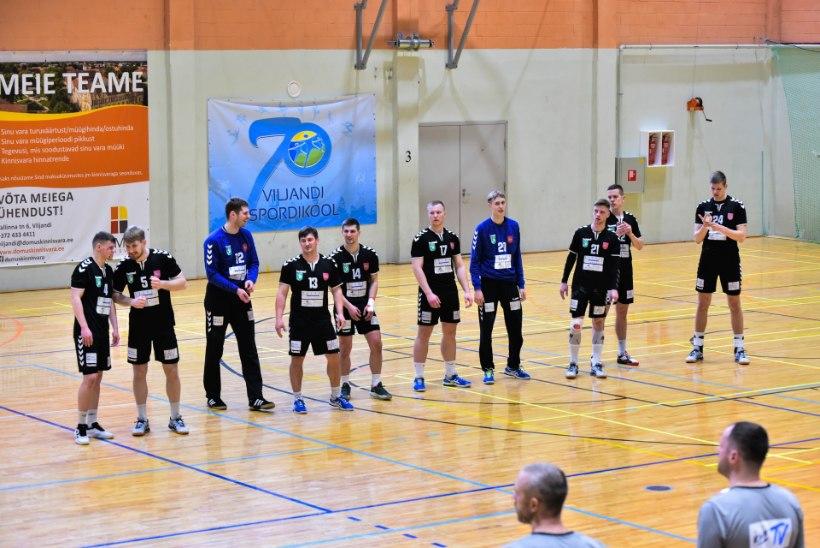 GALERII | Viljandi jäi Balti liiga nädalavahetusel alistamatuks