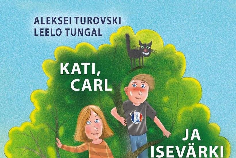 Leelo Tungal: see on väga tähtis, et lapsed vaatamata lugematutele internetikiusatustele raamatuid loevad