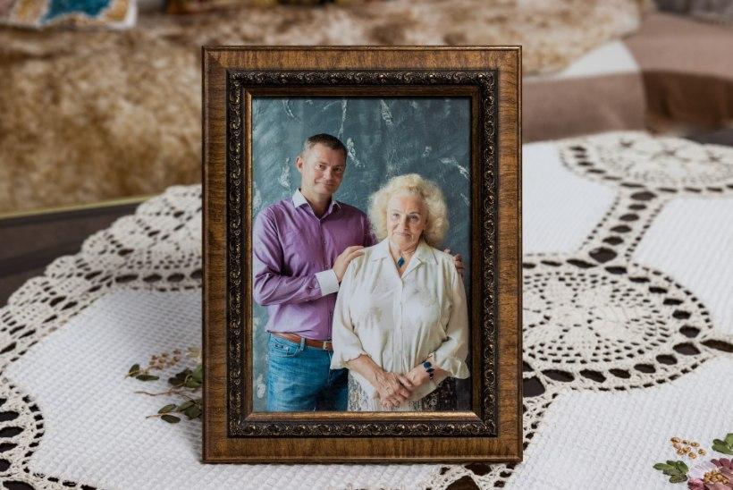 81aastaselt tantsukooli avanud Ilma Adamson: ma pole ühtki aastat pensionil olnud