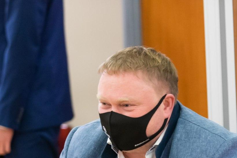 Prokurörid esitasid Kajar Lemberi protsessil tõendeid