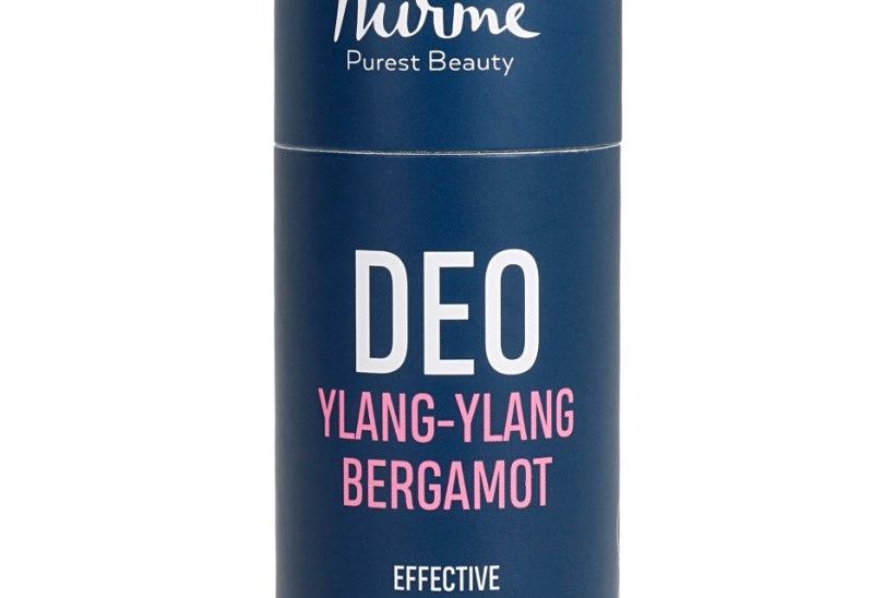 NAISTELEHE TEST | Higilõhnast vabaks loodusliku deodorandiga!