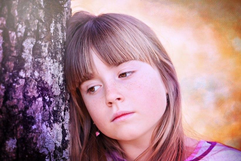 LÕPETA ÄRA!Need on laused, mida ei tohi öelda lapsele, kellel on vaimse tervise muresid