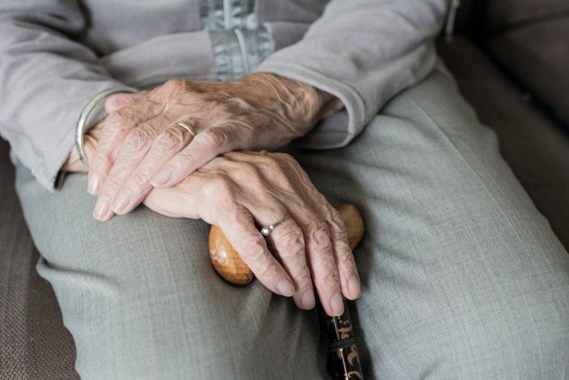 Marion Teder | Igale eakale hooldekodukoht – tagasi stagnaaega?