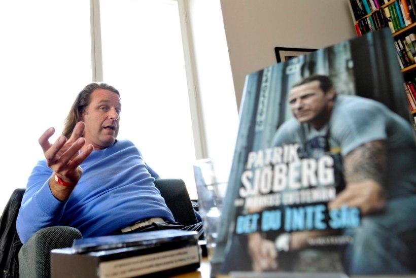 Endine maailmarekordimees Patrik Sjöberg avaldas põhjuse, miks ta juba kuu aega haiglas lamab