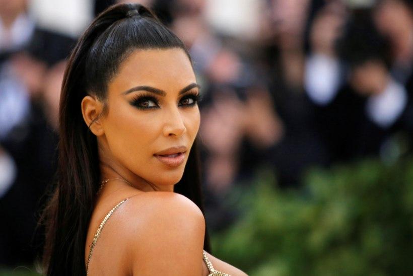 Kim Kardashian on ametlikult miljardär