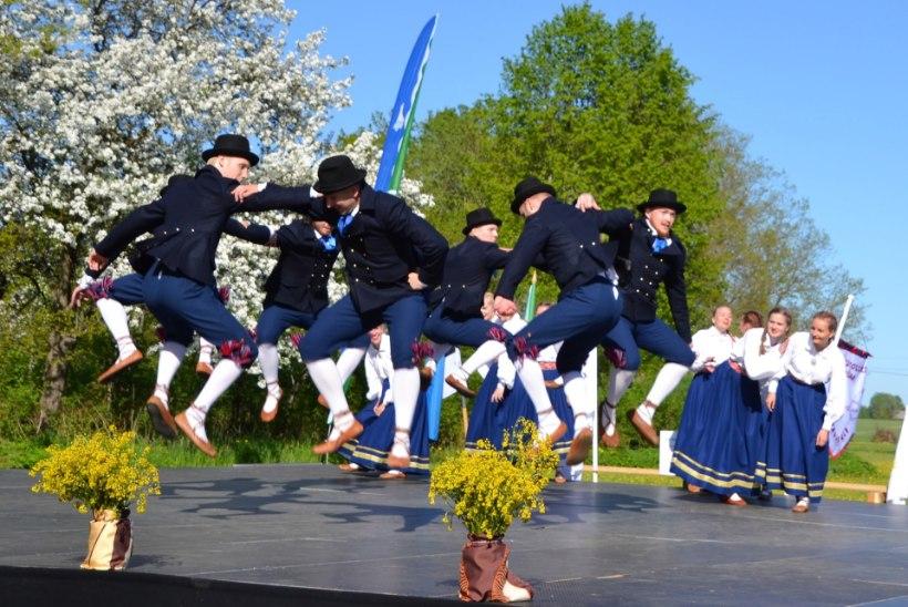 Vali Kastre vald – just siin elavad Lõuna-Eesti kõige rahulolevamad inimesed