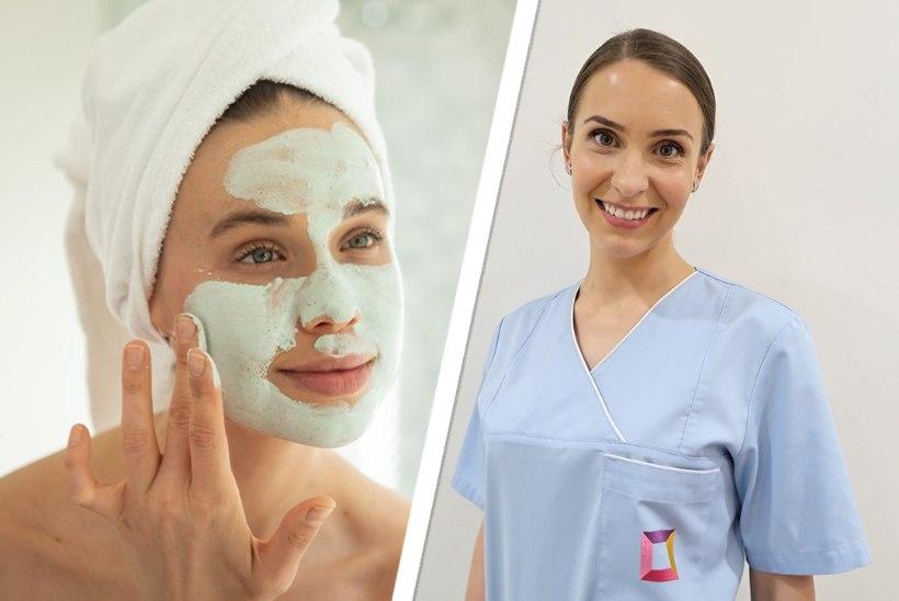 VIDEO | ARST ÕPETAB: hoolitse naha eest nii, et see püsiks ilus egavananeks enneaegu!